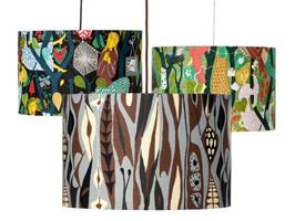 CYLINDER Fabric Design Stig Lindberg