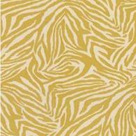 Zebra ZigZag Guld S