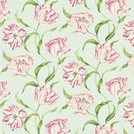 Dancing Tulips Rosa/Blå PG5