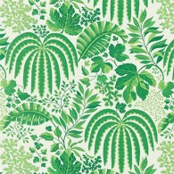 Rainforest Grön PG6