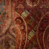 Lomond Velvet Plommon PG20