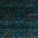 Royla Damask Velvet Blå PG17