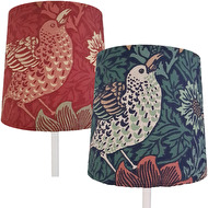 Bird & Anemone from Morris & Co