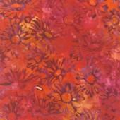 Flower Röd PG5