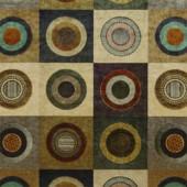 Dress Circle Velvet Beige PG18