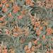 Trumpet Flowers Coral PG10