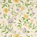 Porcelain Garden Vit/Citron PG6