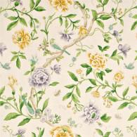 Porcelain Garden Vit/Citron PG7