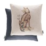 Forest-Fox-Linen