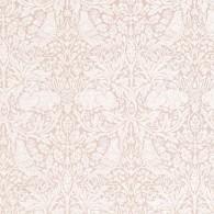 Brer Rabbit Weave Ljusrosa PG9