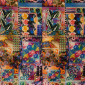 Barcelona Velvet Multi PG17