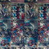 Barcelona Velvet Indigo PG17