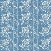 Batik-Florette-Blå-PG9