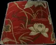 Heron & Lotus Röd från Baker