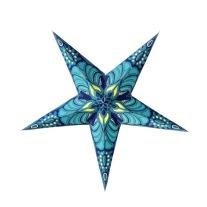 Crown 60 Blå