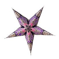 Crown 60 Mörk lila