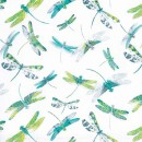 Dragonfly-Damce-Blå PG9