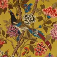 Hydrangea Bird Ochre PG11