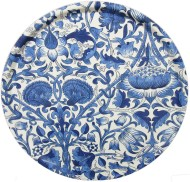 Lodden China Blue