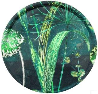 Bricka Arjuna Leaf - 38cm