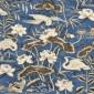 Heron&Lotus Flower Blå PG11