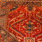 Oriental Carpet Orange PG16