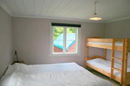 Nämndemanshuset Albins rum