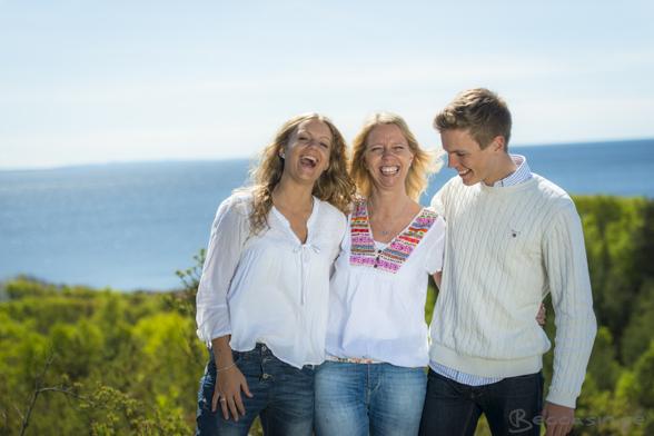 Familjefotograf Halmstad