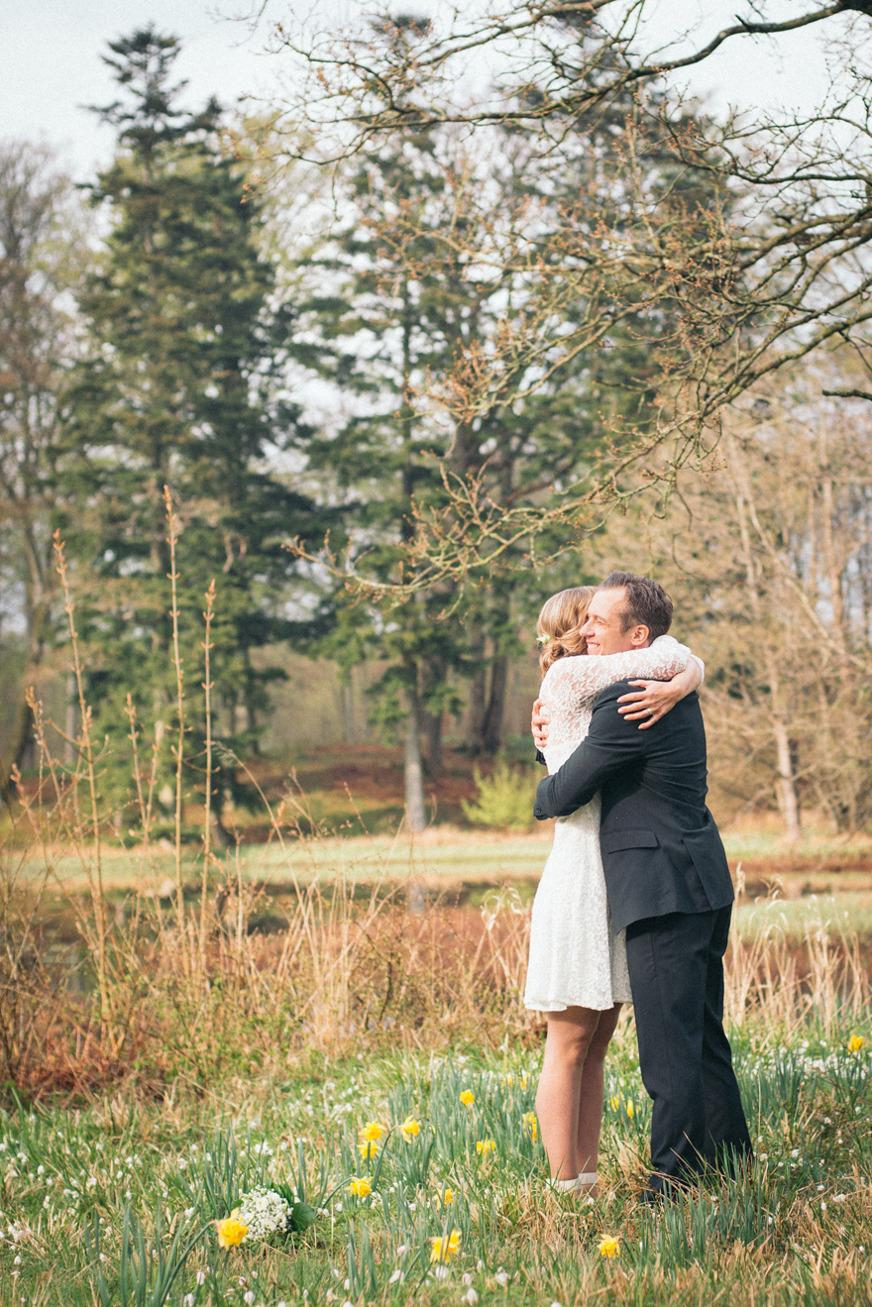 Bröllopsfotograf i Skåne. Rebecca Wallin