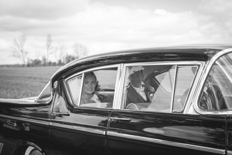 Bröllopsfotograf Rebecca Wallin 2015