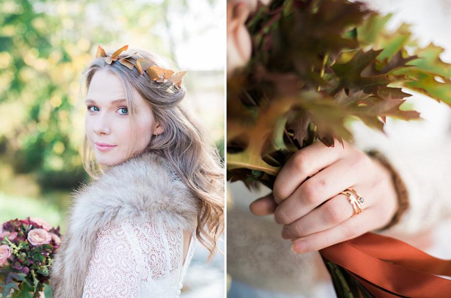 höstbröllop, romantiskt, bröllop österlen