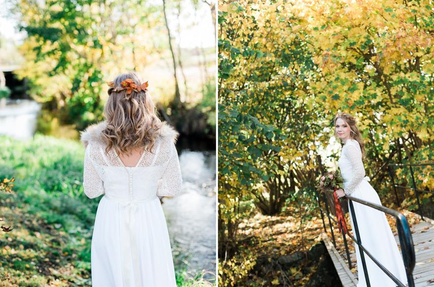wedding, fall, autumnwedding, österlen, sweden