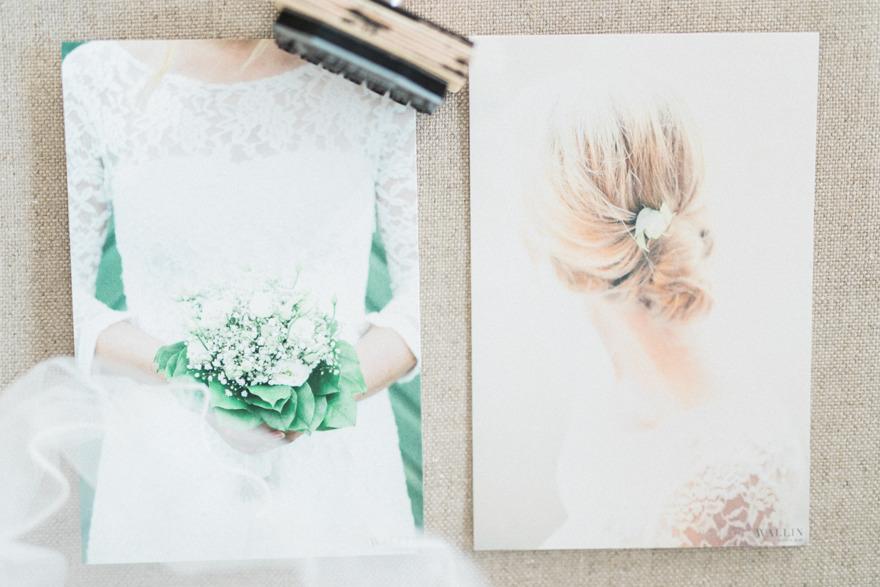 Bröllop på Kronovalls vinslott, Österlen