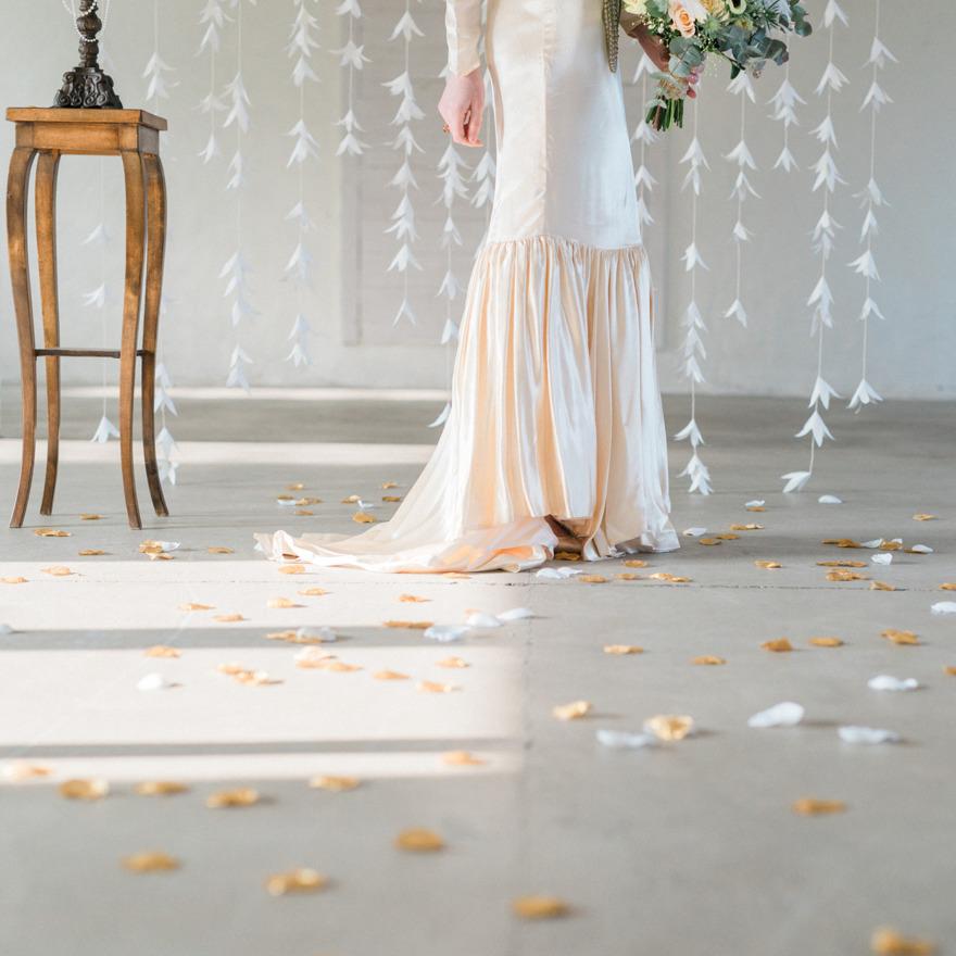Bröllop på Österlen, 20 tal
