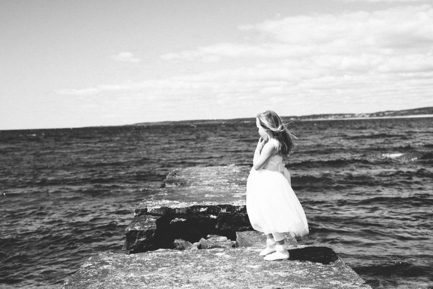 Porträtt vid Tylösand. Rebecca Wallin Photoggraphy 2016