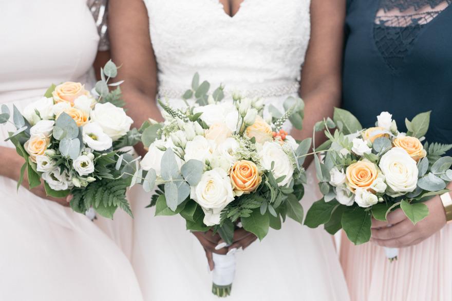 Bröllopsfotograf på Österlen, Skåne