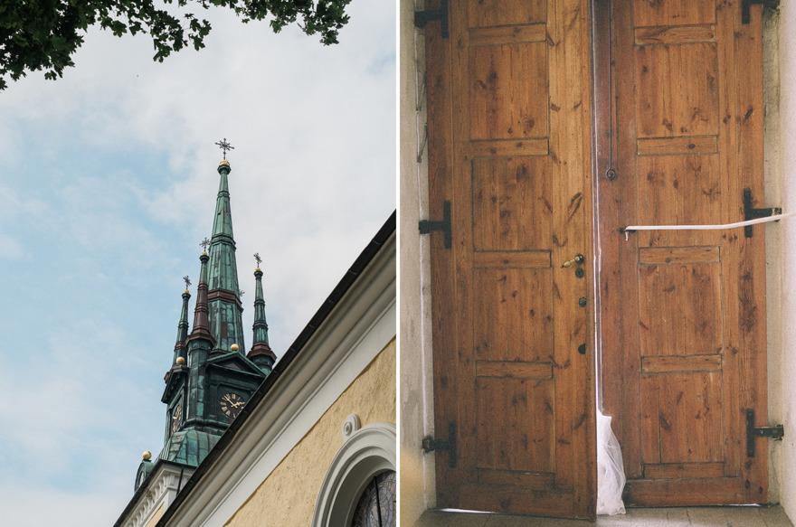 Borrby kyrka