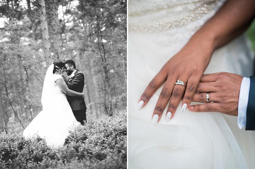 Bröllop på Österlen, bröllopsfotograf Rebecca Wallin