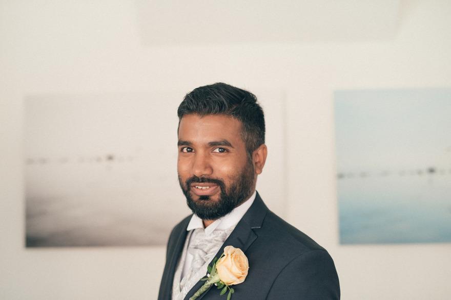 Skillinge hamn, bröllopsfotograf Rebecca Wallin