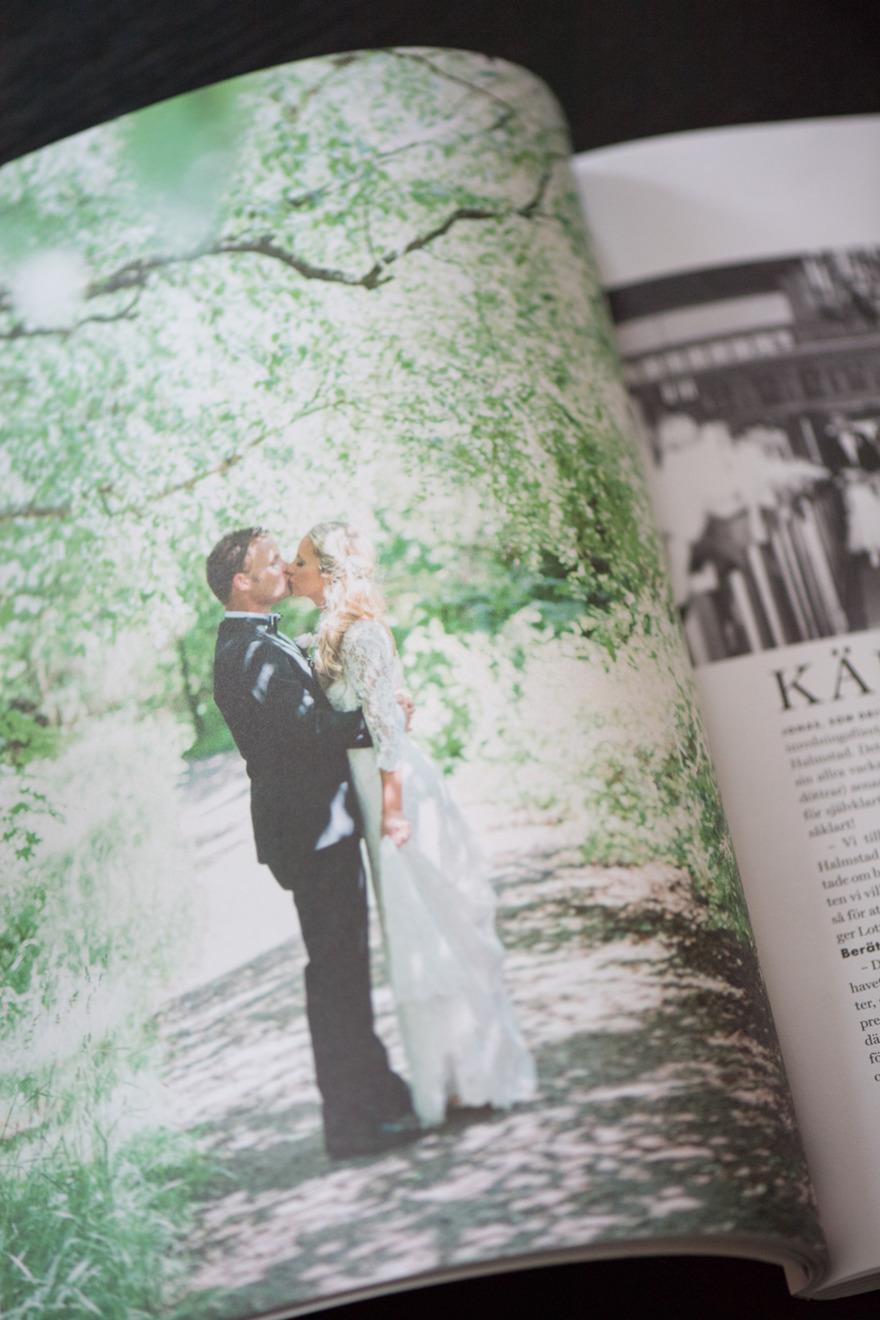 bröllopsfotograf Rebecca Wallin, österlen Halmstad,