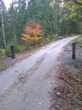 Länsgräns Halland-Västra Götaland
