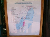 Första nationalparken