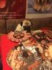 Yoshi hittade skinktallriken