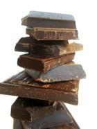 prova choklad i Göteborg
