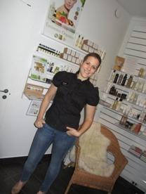 Salong Chia - Christine, ägare