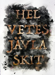 Helvetes Jävla Skit
