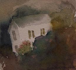 Vita Huset (SÅLD)