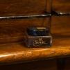 Saphir Medaille D'or crème 1925 - Saphir crème 1925 Nr.34 Tobacco / Havane