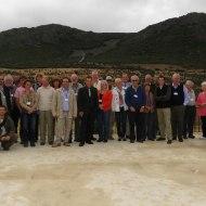 Photograph 2. Group photo of FEDFA 2012