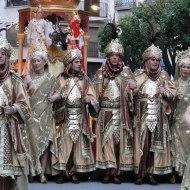 Photograph 12. Fiestas near Albacete in September